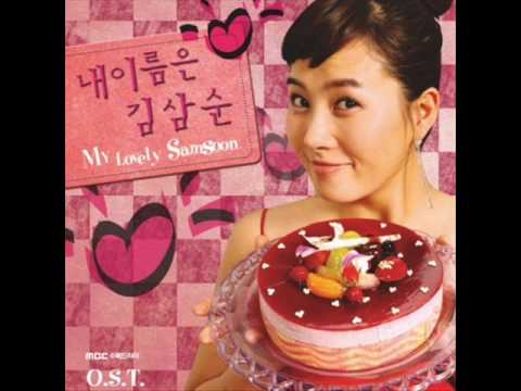Mi Adorable Sam Soon (My lovely Sam Soon) OST - 03 - She is (Clazziquai)
