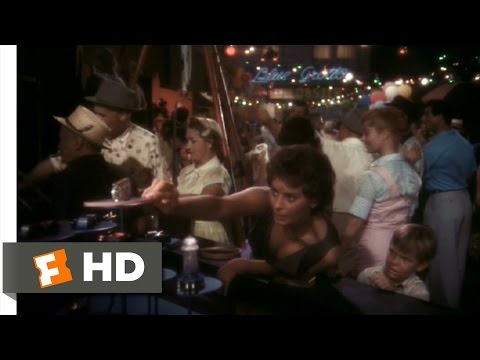 Houseboat (1/9) Movie CLIP - Cheating the Ring Toss (1958) HD