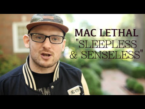 mac lethal delicate touch mp3