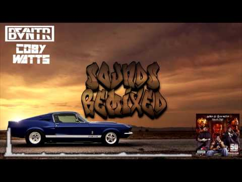 50 Cent - In Da Club (BVNTR & Coby Watts Bootleg Remix)