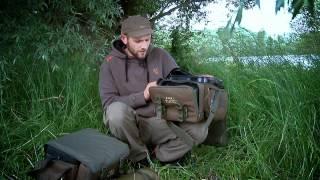 Fox Specialist Range - Pêche à la Carpe TV Fox