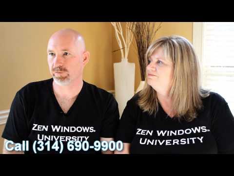 Window Replacement In Eureka MO | (314) 690-9900