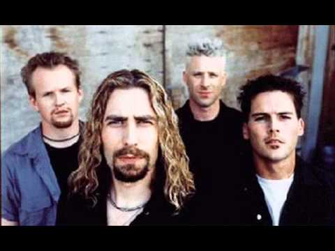 Nickelback - Blown Wide Open (Live In Chicago 2000)