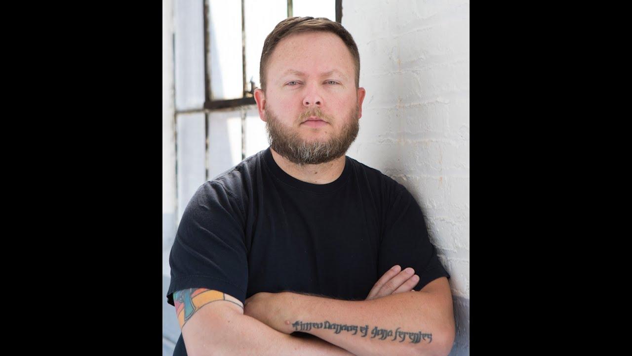 James Mac Hoboken October 2019