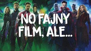 Czy Avengers: Wojna bez granic przetrwa próbę czasu?