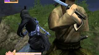 Way Of The Samurai 2 - Hairando Gameplay