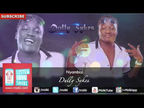 Nyambizi - Dully Sykes (Official Audio)