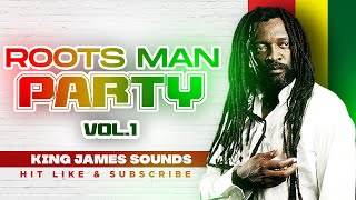 ROOTS MAN PARTY VOL 1