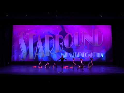 Little Latin Party - Jazz 7-8 Competitive - Starbound National Dance Competition