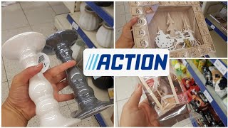 ARRIVAGE ACTION - 17 SEPTEMBRE 2019
