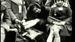 Nicholas Winton, o herói anônimo da Segunda Guerra - Reportagem Globo.flv