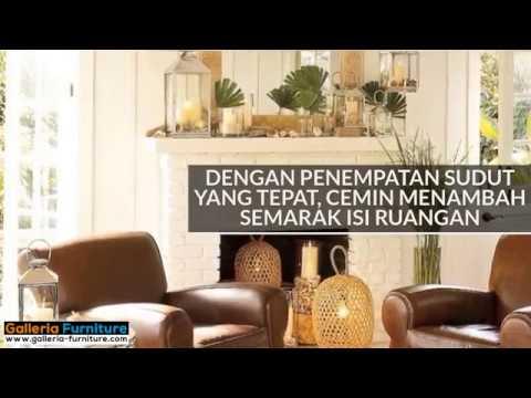 Tips Agar Ruangan Terasa Lebih Nyaman - Pusat Furniture Bandung