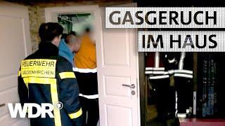 Feuer & Flamme   Gasgeruch im Heizungsraum   WDR