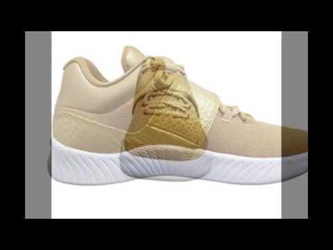 e40f2c58755 Nike Jordan Men's Jordan J23 Basketball Shoe - YouTube
