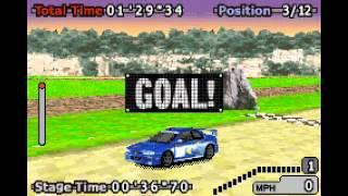 GT Advance 2 - Rally Racing: -8- Portugal