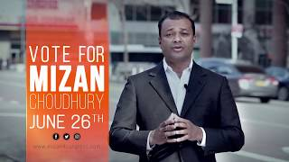 Vote 4 Change : Vote 4 Mizan