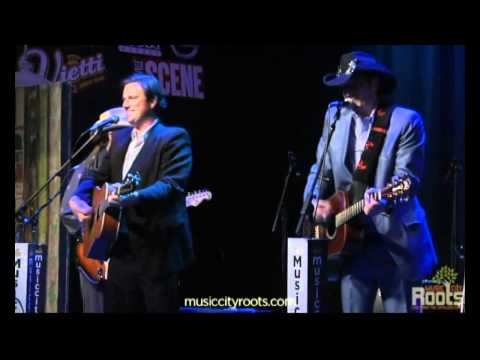 Jimbo Darville & the Truckadours - Overloaded Diesel - Live from Nashville, TN on Music City Roots