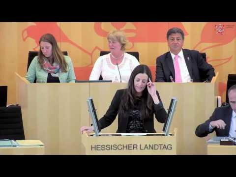 Standort Hessen: Fintech-Hub Frankfurt - 23.06.2016 - 77. Plenarsitzung