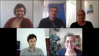 JEA 2020 - Table ronde : Quel rôle pour l'ESS dans le monde qui vient ?