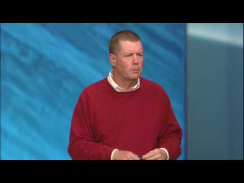 Oracle OpenWorld 2009 Keynote Highlights: Scott McNealy, Sun Microsystems