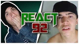 React 92 - Infancia Foda (Whindersson Nunes)