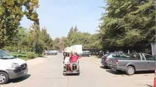 MORODO LATIN FAMILY TOUR 2012. Teaser.