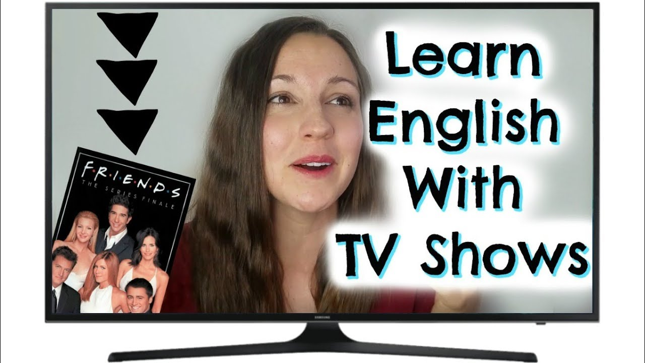 Tv Englisch
