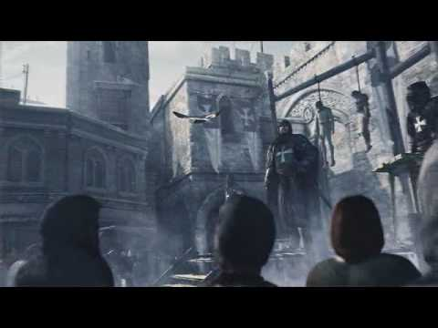 Trailer Assassin's Creed (1)