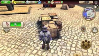 Six Guns Hacked Gameplay