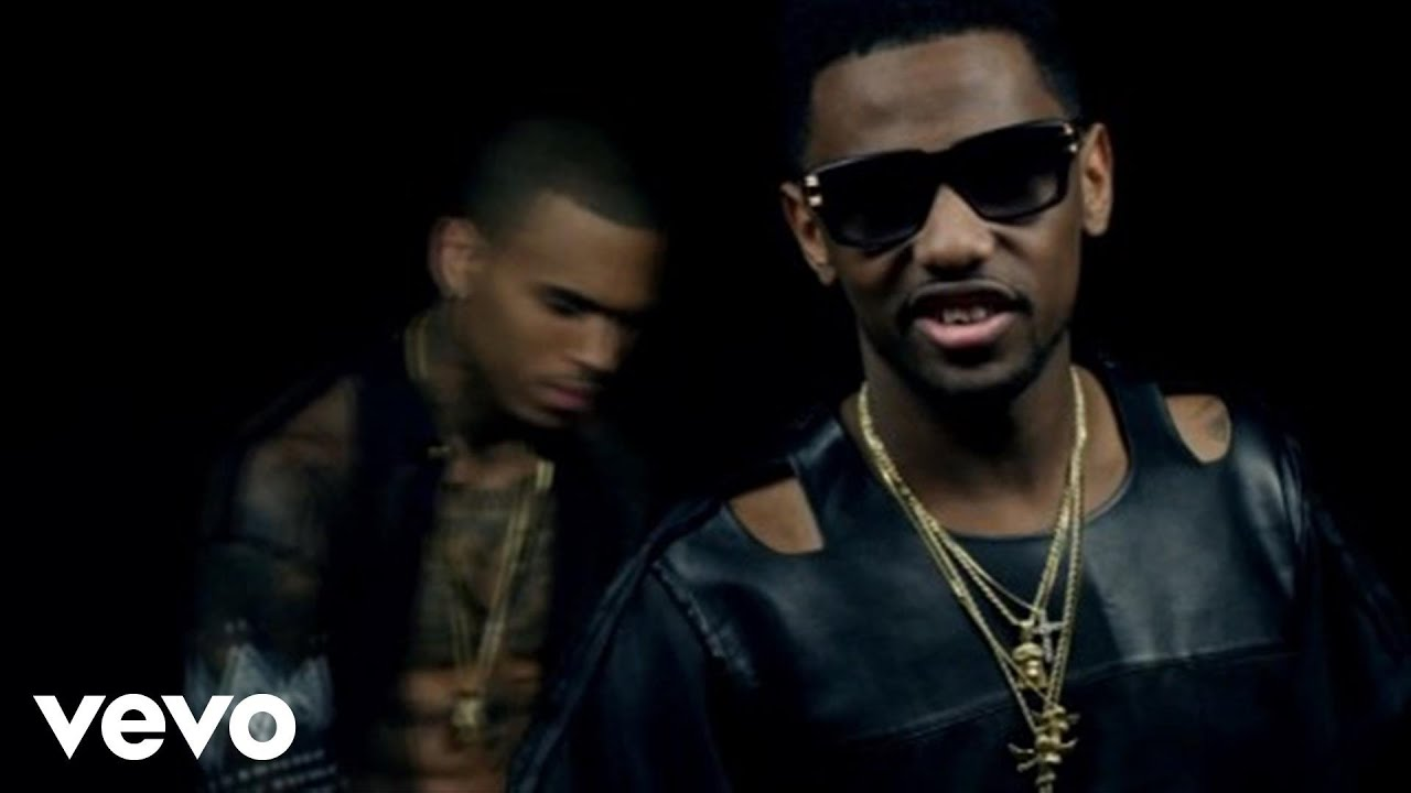 Fabolous - Ready ft. Chris Brown