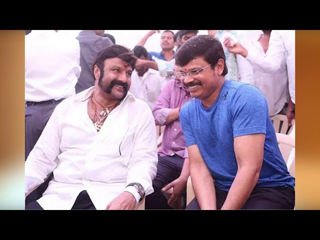 Boyapati Balakrishna To Team Up For Third Time