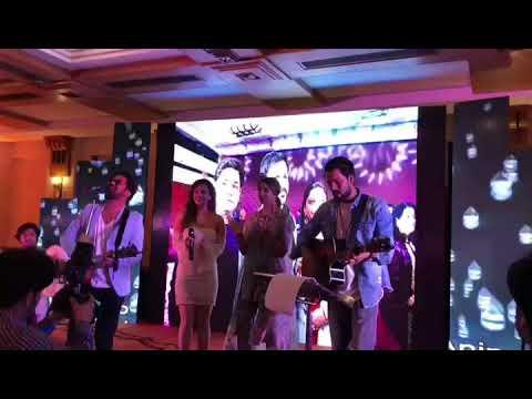 Sawan Aaya Hai Live | Rahul Jain | Bipasha Basu | Agra
