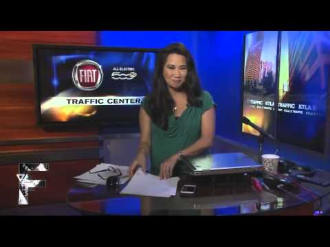 Earthquake News Blooper Compilation 2014!