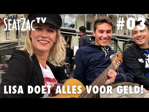 Hot or not spot #3: Zonder geld chillen in Amsterdam Centrum