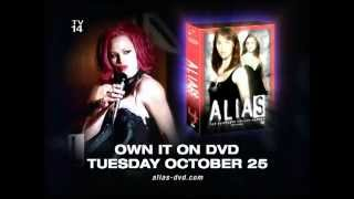 Alias Season 4 DVD Trailer