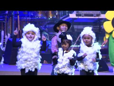 Drama Musikal Sekolah MInggu 22 September 2016