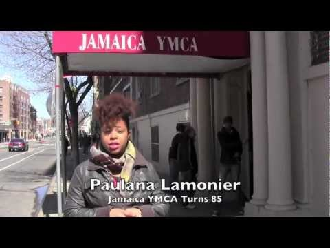 Jamaica YMCA  Turns 85