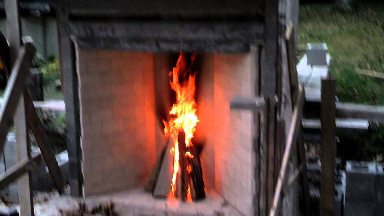 60 outdoor rumford fireplace youtube for Count rumford fireplace