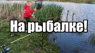 Рыбалка 2021!Мишка Журавлев не успевал работать с подсаком!Нам только черепахи ТОРТИЛЫ не хватало!