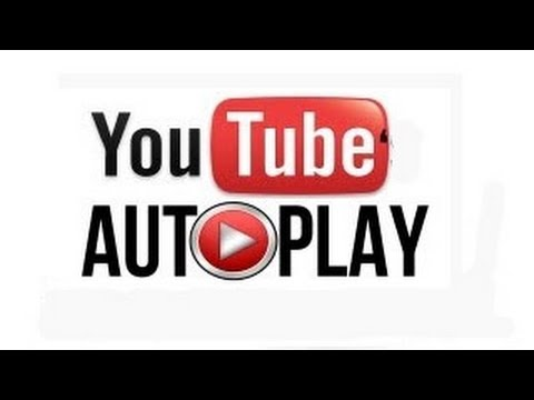 How to: Make a video  Autoplay on your channel  home screen