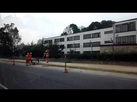 Universidad Nacional de Colombia - Bogota - Colombia