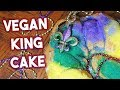 How To Make King Cake GIVEAWAY Closed mp3