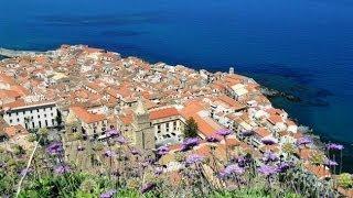 Самые красивые уголки планеты - Южная Италия.