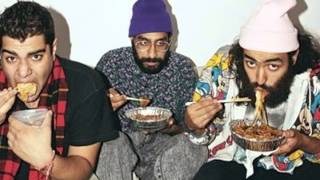 Watch Das Racist Deep Ass Shit youll Get It When Youre High video