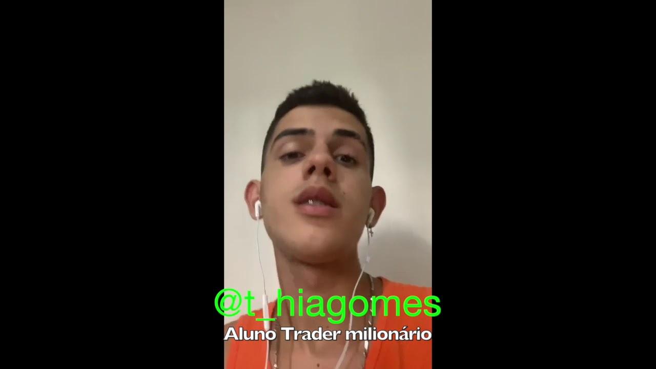 academia trader milionário