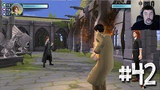 Harry Potter Hogwarts Mystery - Parte 42 - Terceiro duelo contra a Mérula!