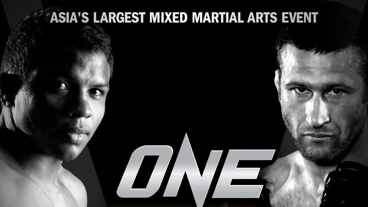 ONE Championship: PRIDE OF A NATION | Event Replay