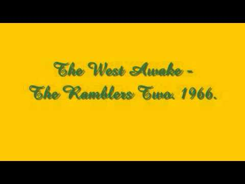 The West Awake   The Ramblers Two  1966