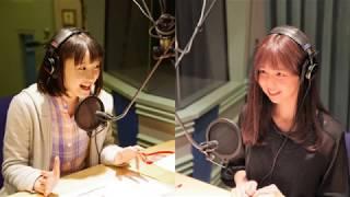 TBSラジオ『TALK ABOUT』2018年4月14日放送より 出演:宮本佳林・宮崎由...