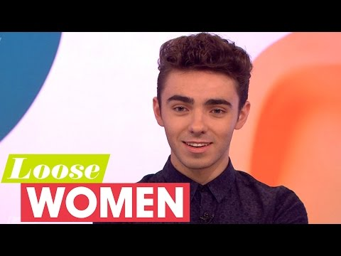 Nathan Sykes Talks New Music, Fame And Dating | Loose Women
